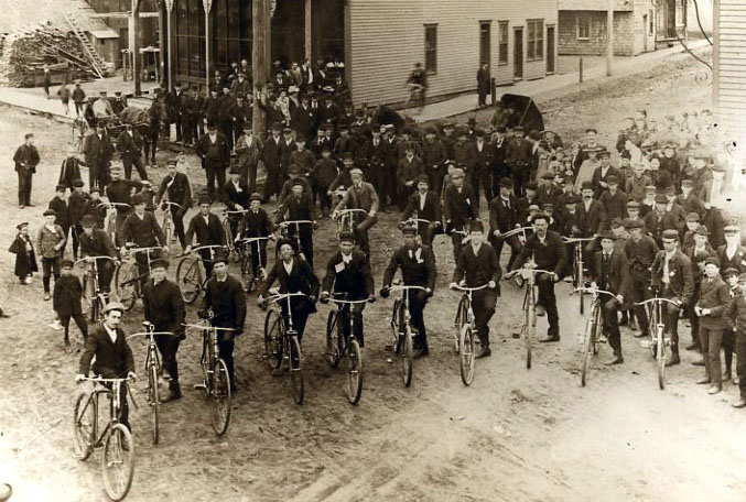 1890s 1920s Men Bicycles The Online Bicycle Museum