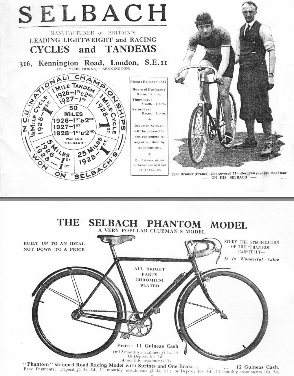 Vintage bicycle serial number lookup