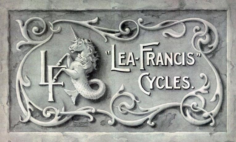 Lea Francis 1