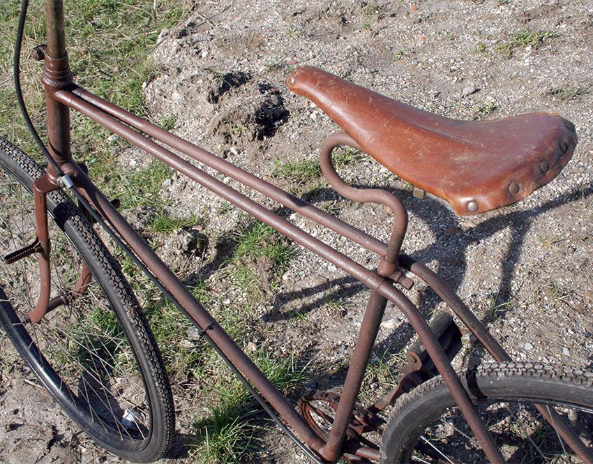 1893 Columbia Model 32 12