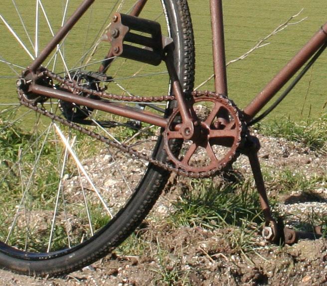 1893 Columbia Model 32 2