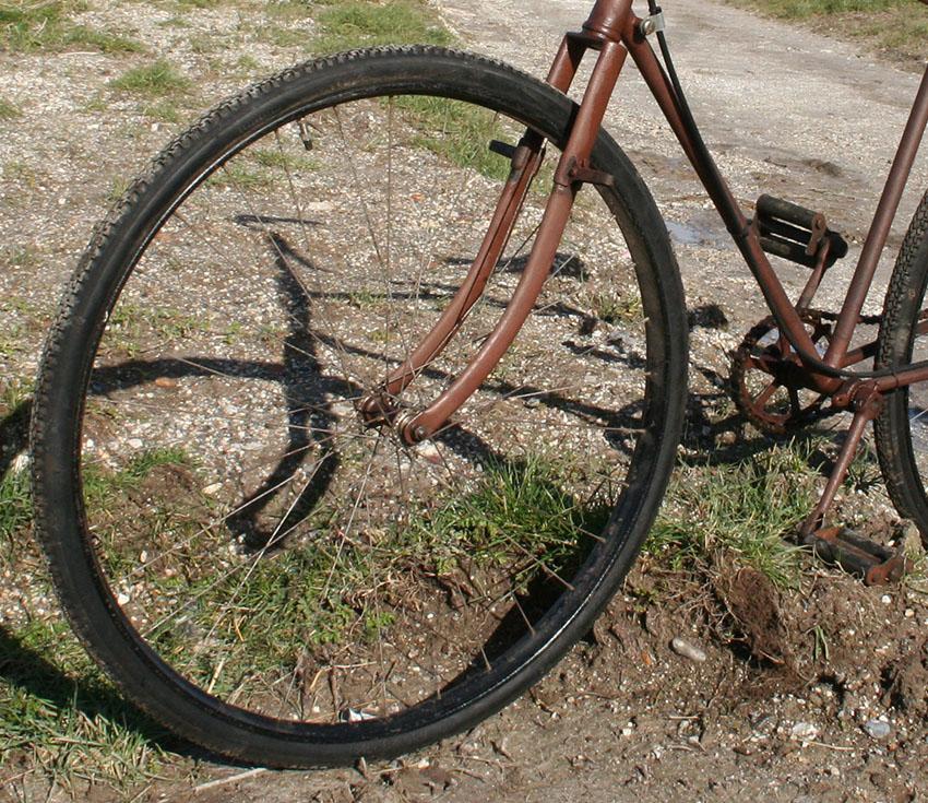 1893 Columbia Model 32 9
