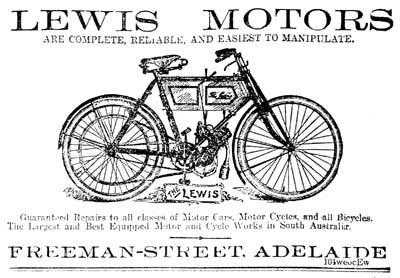 1903_Lewis motorcycle