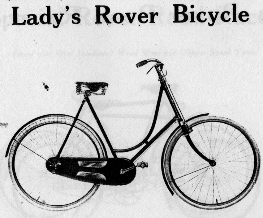 1910s_Rover_80