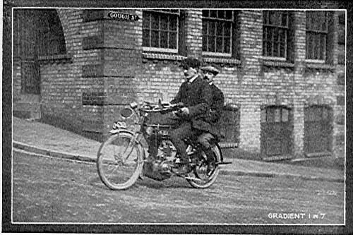 1913 Veloce