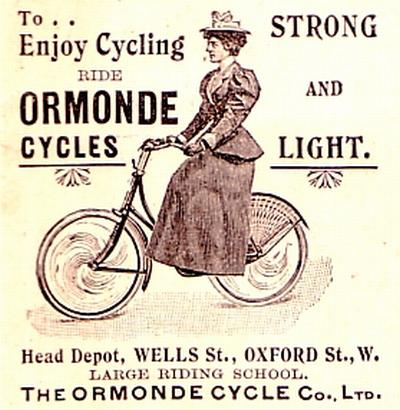 OrmondeCycles