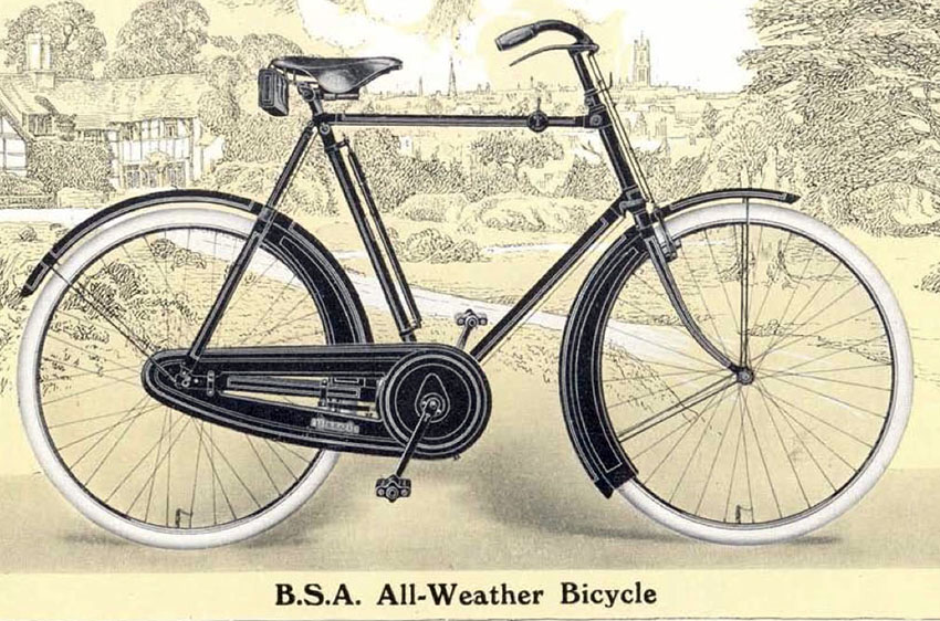 1912 BSA All-Weather (2)
