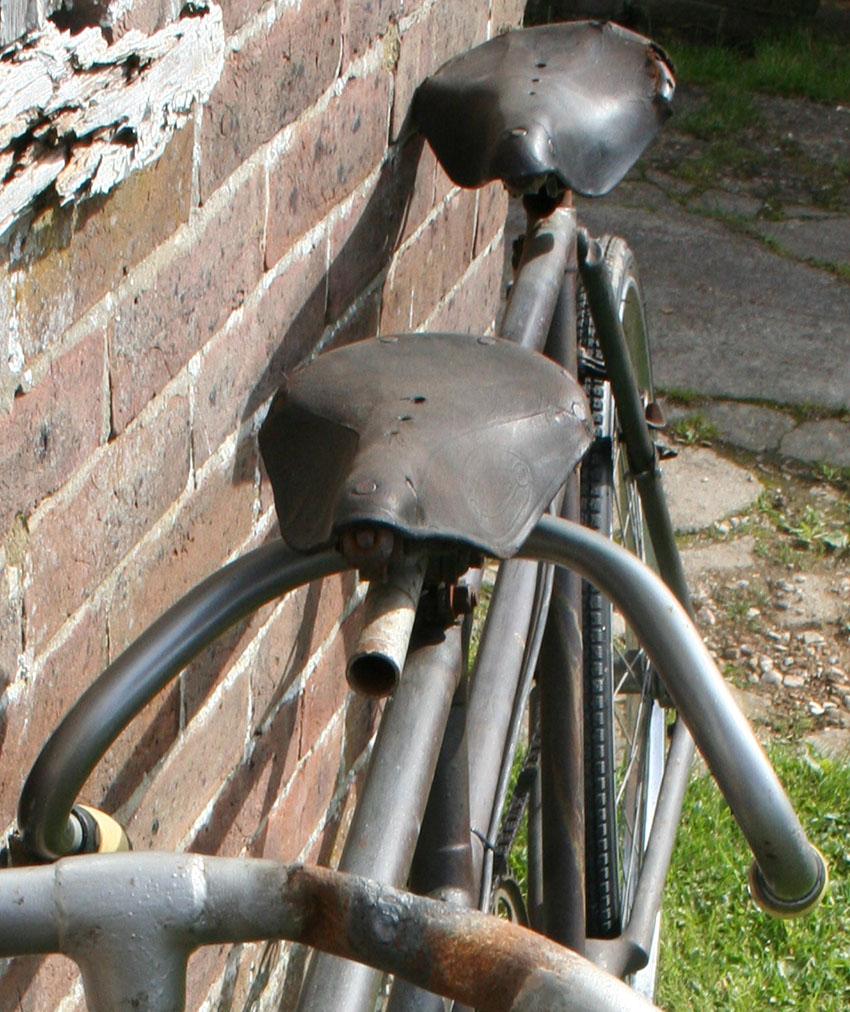 1897 Columbia Racing Tandem 5