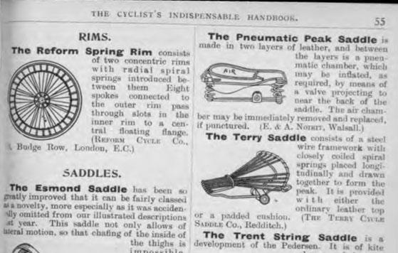 1899 reform SPRING WHEEL