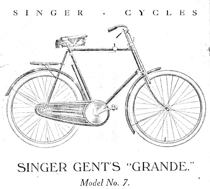 1926 singer catalogue 3