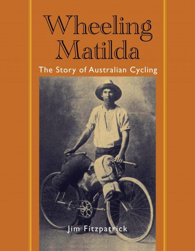 Wheeling Matilda jim fitpatrick