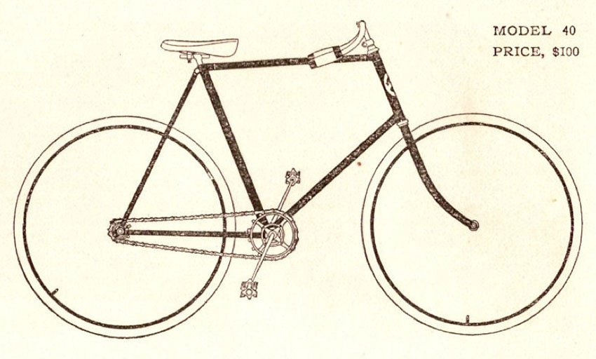 1896 Columbia Model 40 05