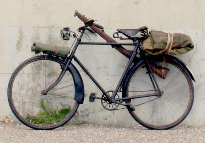 1914 Rudge Sussex Battalion 02