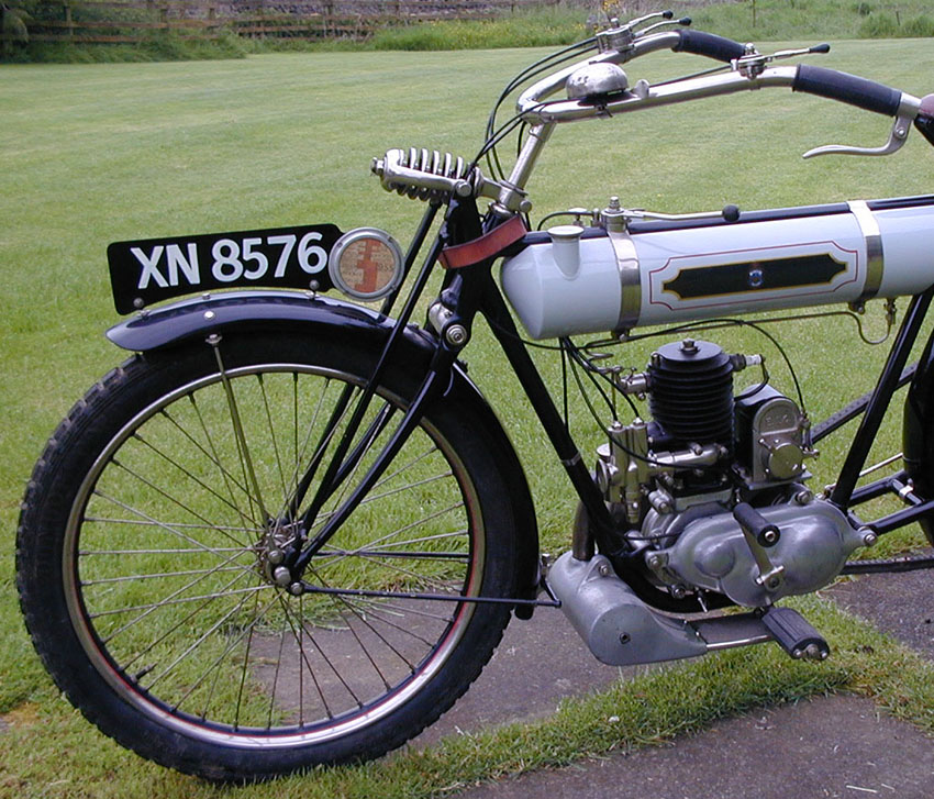 1923 Triumph Junior 08