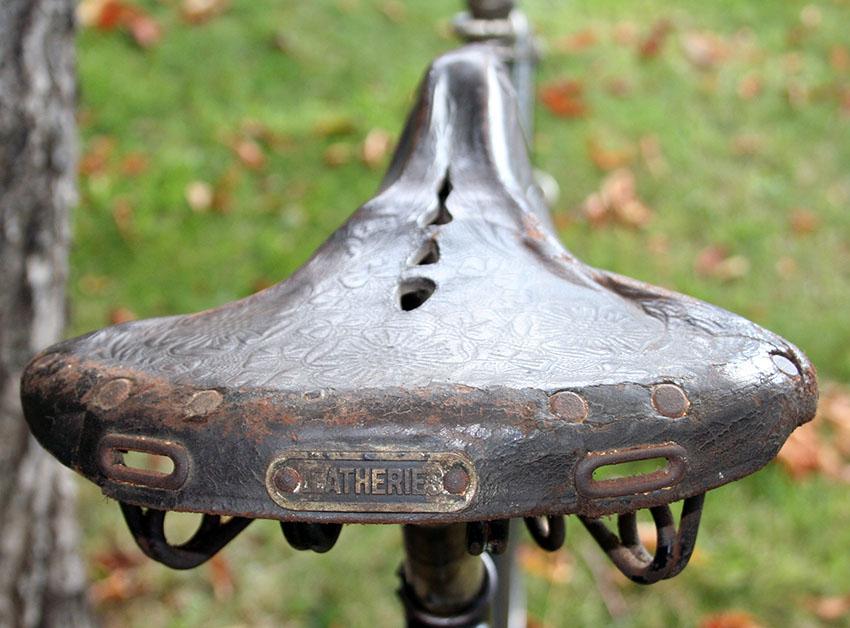 1905 Royal Enfield Road Racer 150