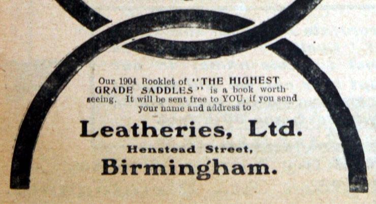 Leatheries