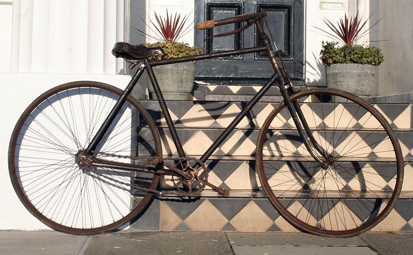 1895 Humber 50