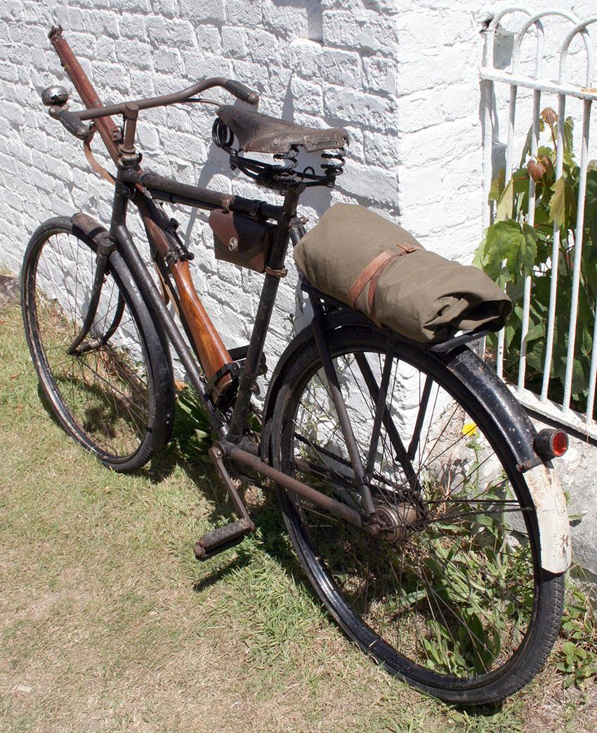 1918 BSA WW1 88