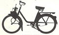 1955 Velosolex 11