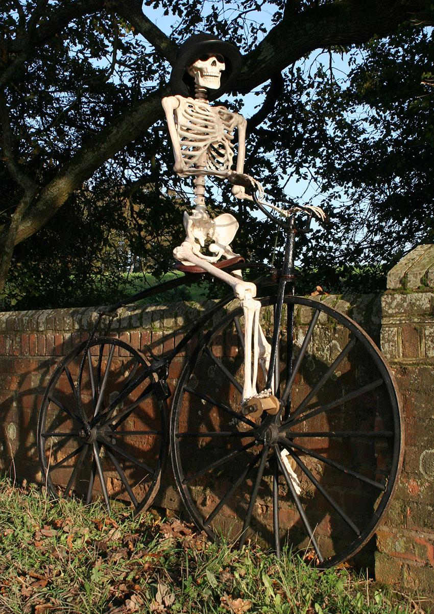 boneshaker 60
