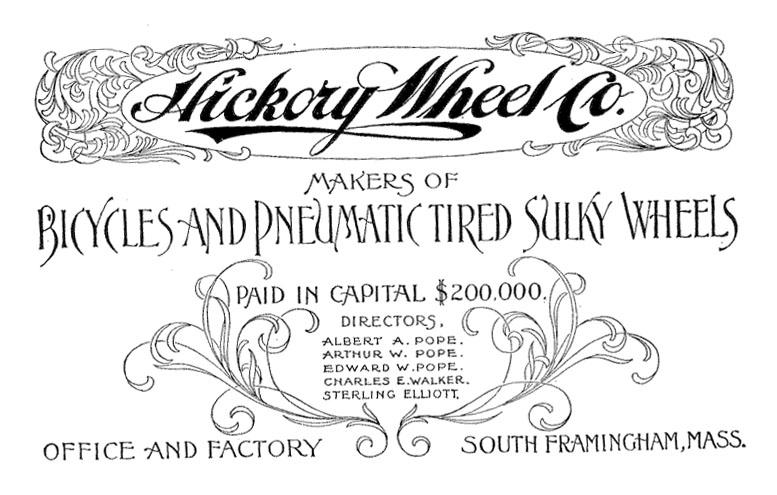 1894 elliott hickory