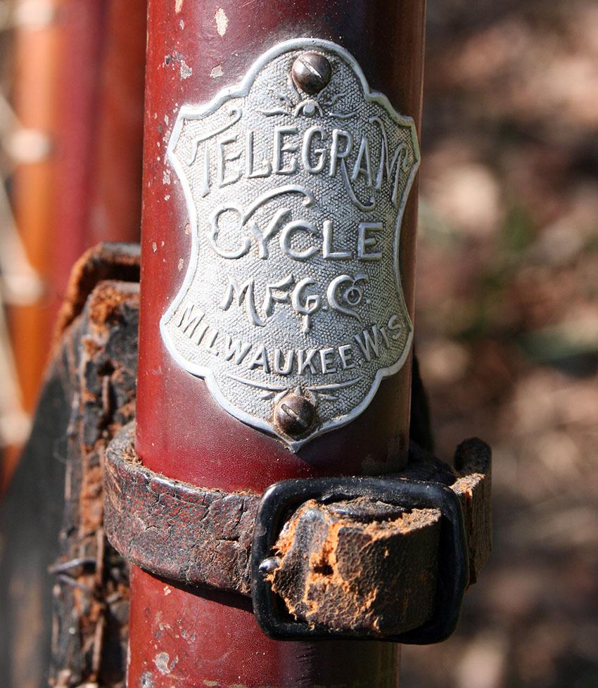 1895 Telegram Milwaukie 10