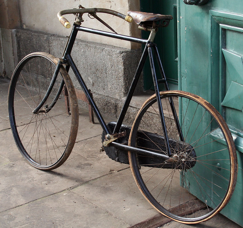 1897 Triumph 70