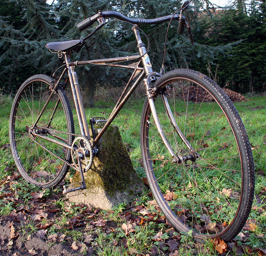 1920s mad cross frame french 5