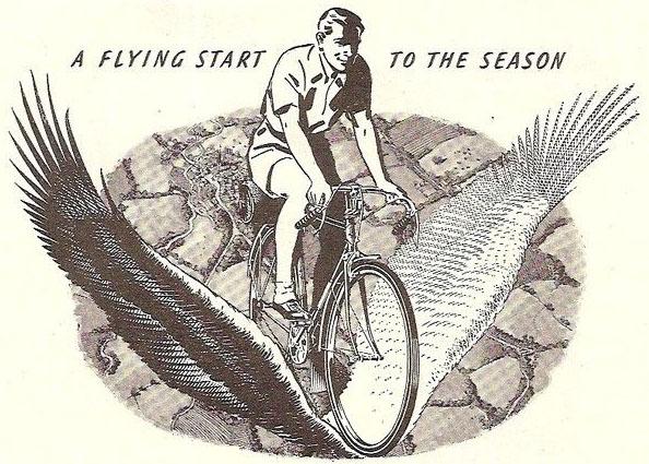 1951 bsa golden wings 10