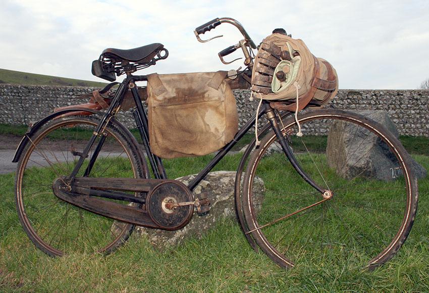 1914 WW1 Triumph 04