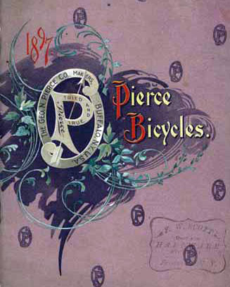 1897 pierce catalogue