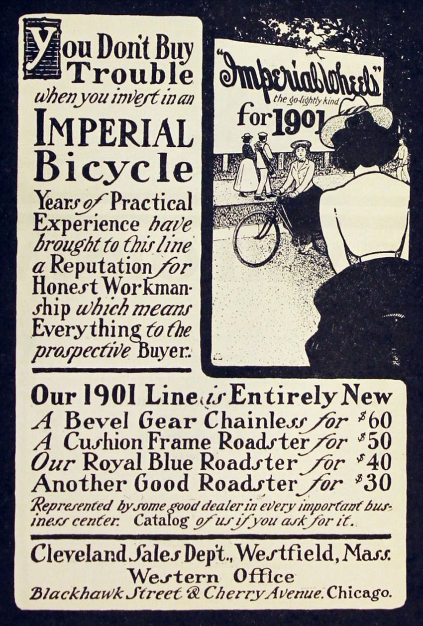 1901 IMPERIAL 90