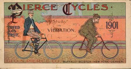 1901 Pierce Chainless