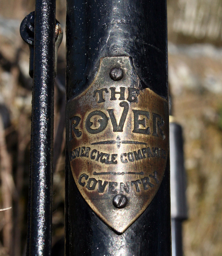 1905 The Ladys Rover 01