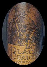 1919 Haverford Black Beauty
