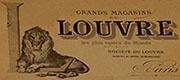 GRANDS MAGASINS DU LOUVRE 3