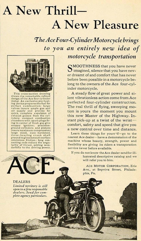 ace motor corp