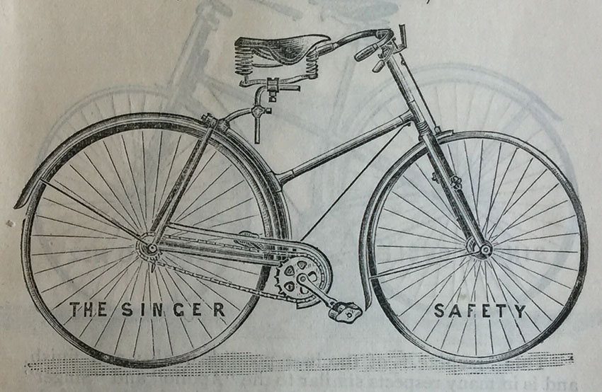 1887 Singer Catalogue 01