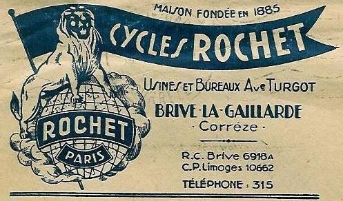 1920s Rochet TWS Trike 47