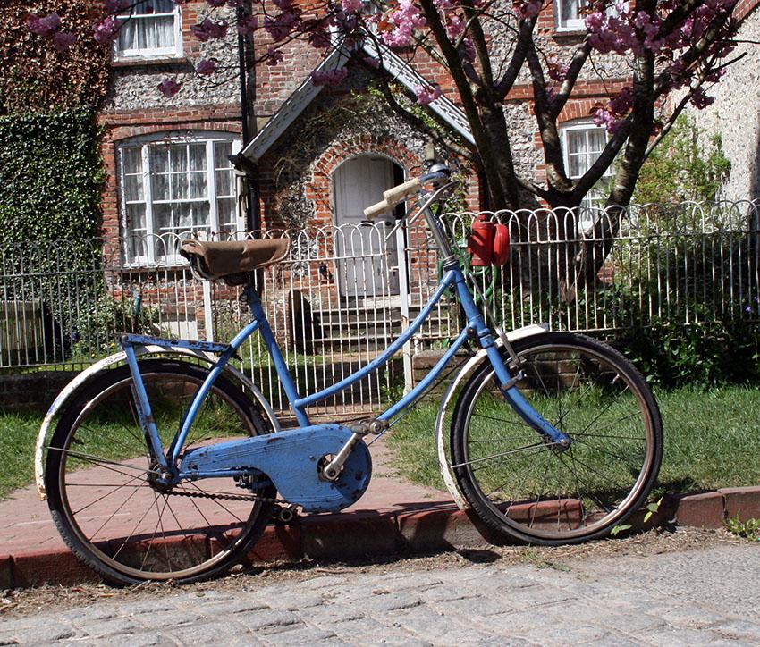 1950 Junior Parabike 05