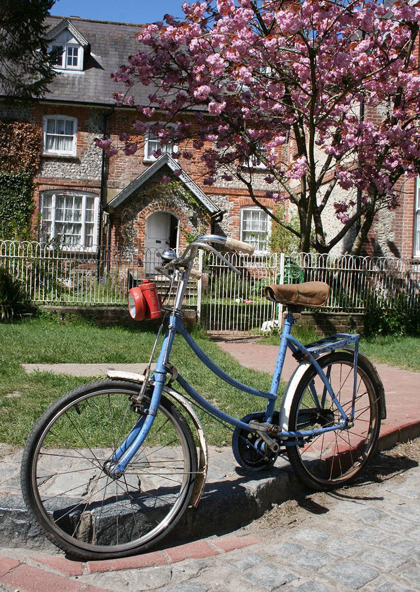 1950 Junior Parabike 10