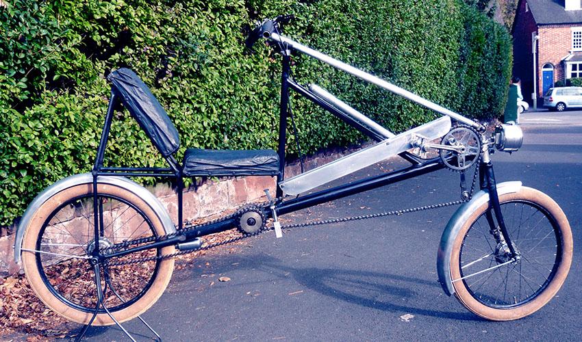 bob's velocar