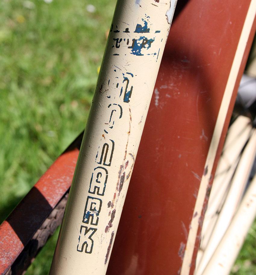 gene autry bike