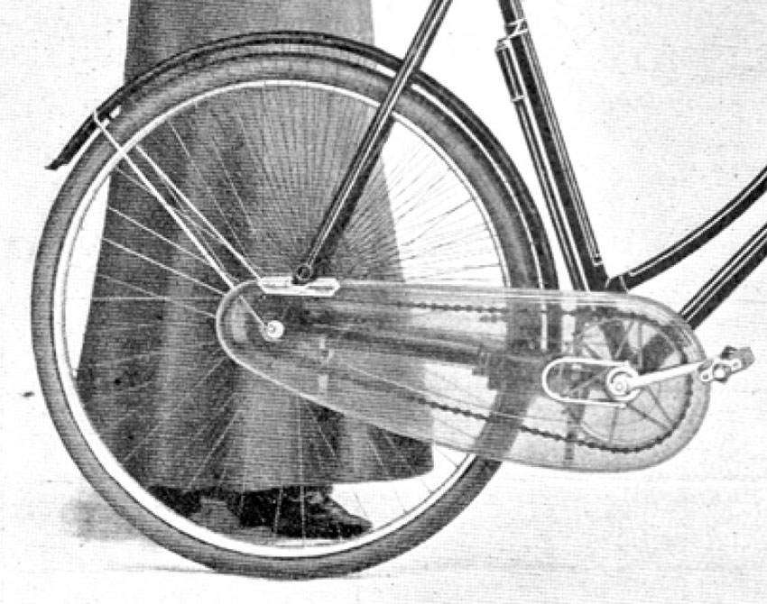 1905 RUDGE WHITWORTH 4