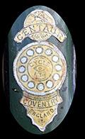 1920 Centaur 99