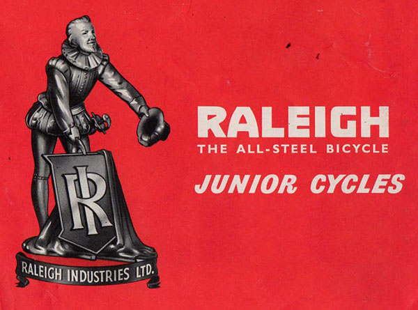 raleigh industries