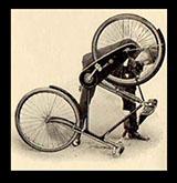 1913 Royal Sunbeam 3 Speed 15