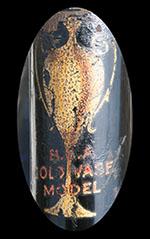 1937 BSA Gold Vase LOGO