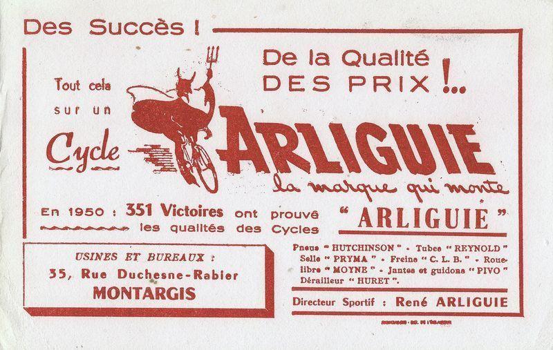 1950s ARLIGUIE 02