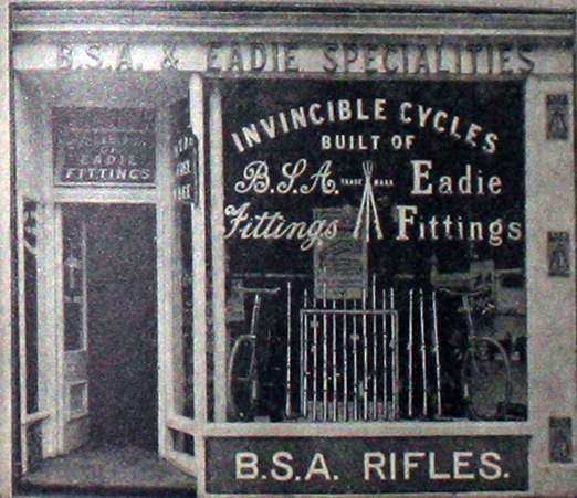 BSA_Eadie_Shop
